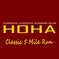 16th Annual HOHA Classic 5 Mile