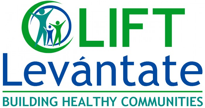 LIFT-Levántate: Building Healthy, Equitable Communities