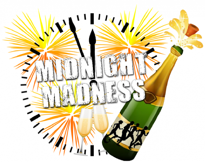 RaceThread.com Midnight Madness Run