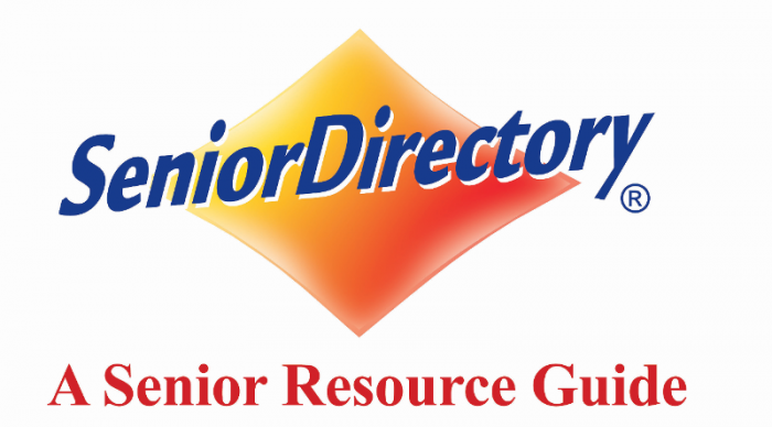 Charleston Senior Directory logo