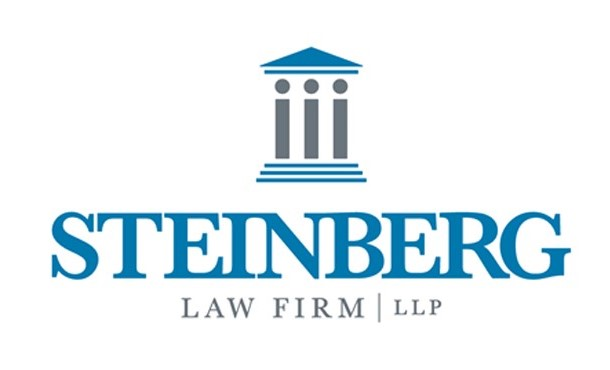 Steinberg Law Firm Logo
